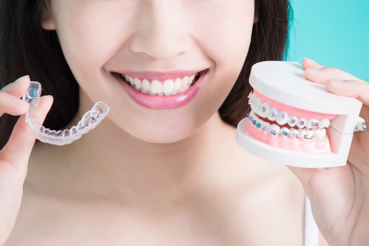 Fix These Dental Problems With Orthodontics