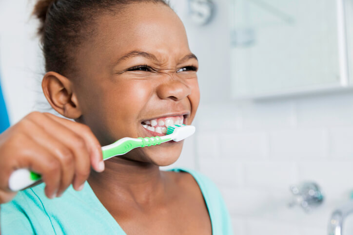 How To Encourage Healthy Dental Habits In Children